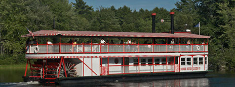 Prices For Mississippi River Cruises >> About Us